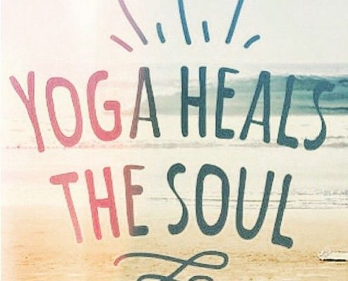 Being a Yoga Teacher is not everyone's cup of Tea. These 7 qualities will show if you have it in you!