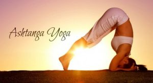 Ashtanga Yoga at Chinmay Yoga