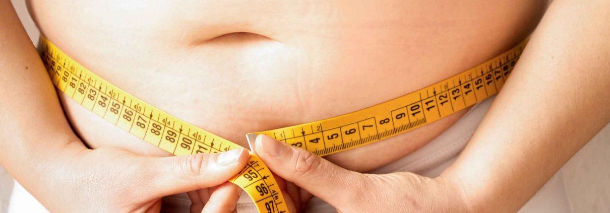 Reduce belly fat through yoga