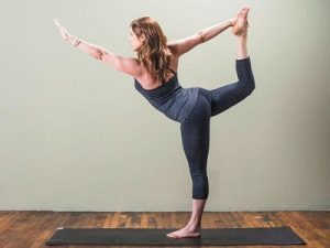 Your own asana at Chinmay Yoga