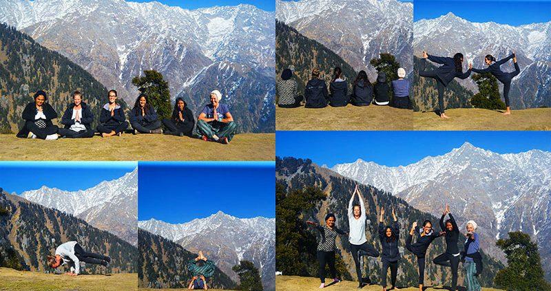 200-hour Multi-Style YTT in Dharamsala, India